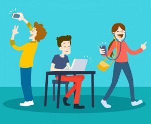 Cara & Peluang Bisnis Online Usaha Tanpa Modal