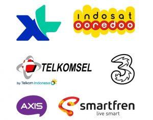 Daftar Harga Terbaru Kuota Internet All Operator