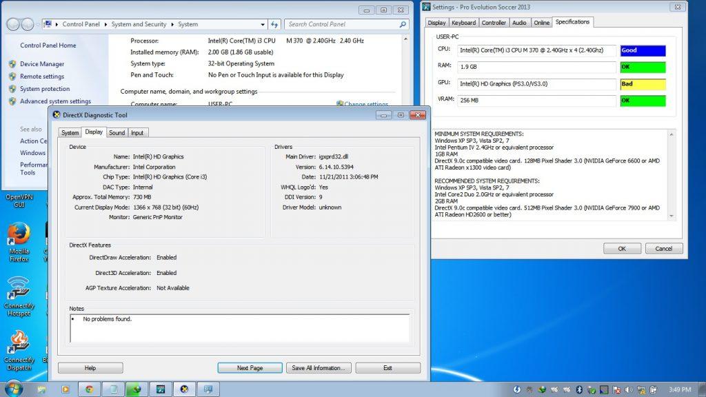 Cara Overclock Vram VGA Intel HD Graphics