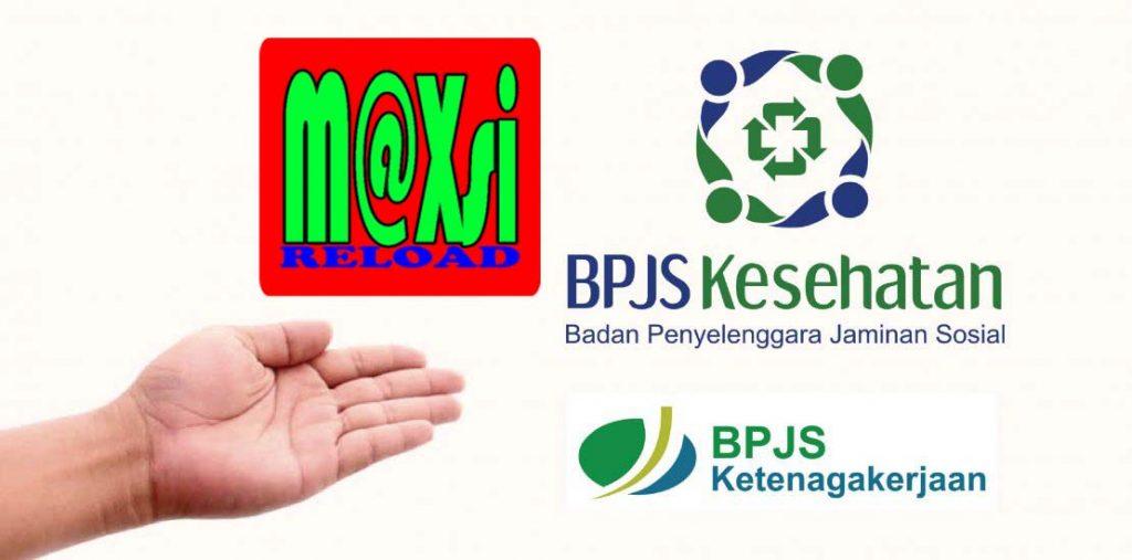 Bayar Tagihan BPJS Bulanan