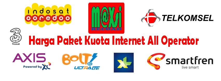 Harga Paket Internet Murah