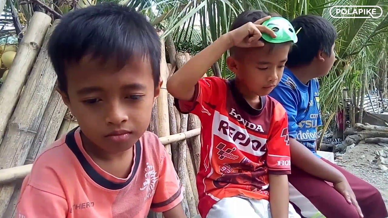 Kumpulan Video Pendek Ngapak Lucu POLAPIKE