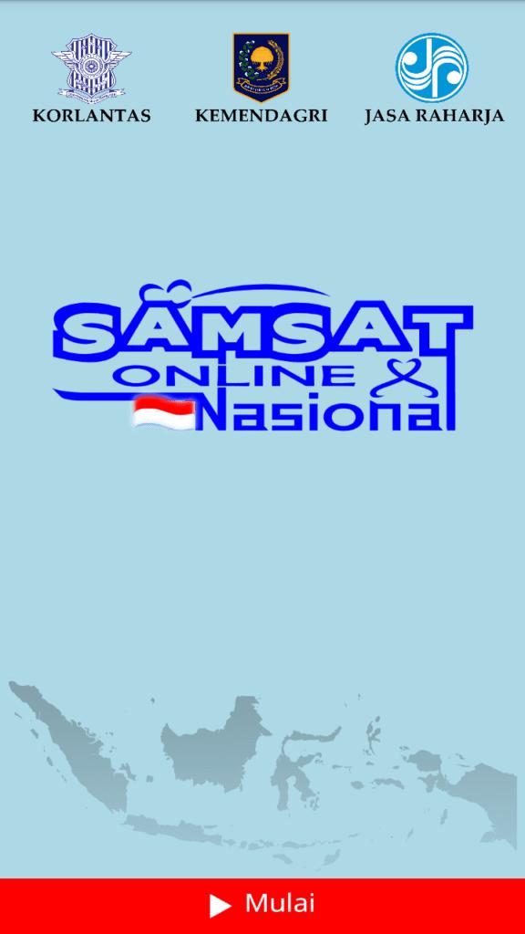 Bayar Pajak Kendaraan Bisa Online SeIndonesia MAXsi.id