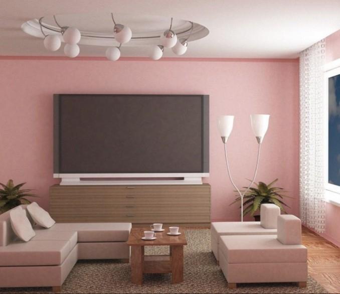 Màu sơn tường phòng khách MAXsi Id bộ sưu tập hình ảnh