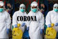 video corban virus corona