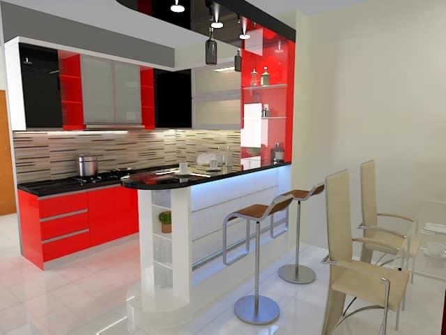 Kumpulan Gambar Inspirasi Desain & Denah Rumah Terbaru ...