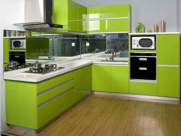 Kumpulan Gambar Desain Dapur Minimalis Terbaru