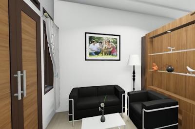 kumpulan gambar inspirasi desain & denah rumah terbaru