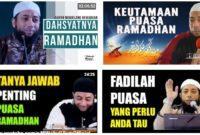 kumpulan ceramah ramadhan 2020