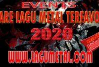 lagu metal indonesia events
