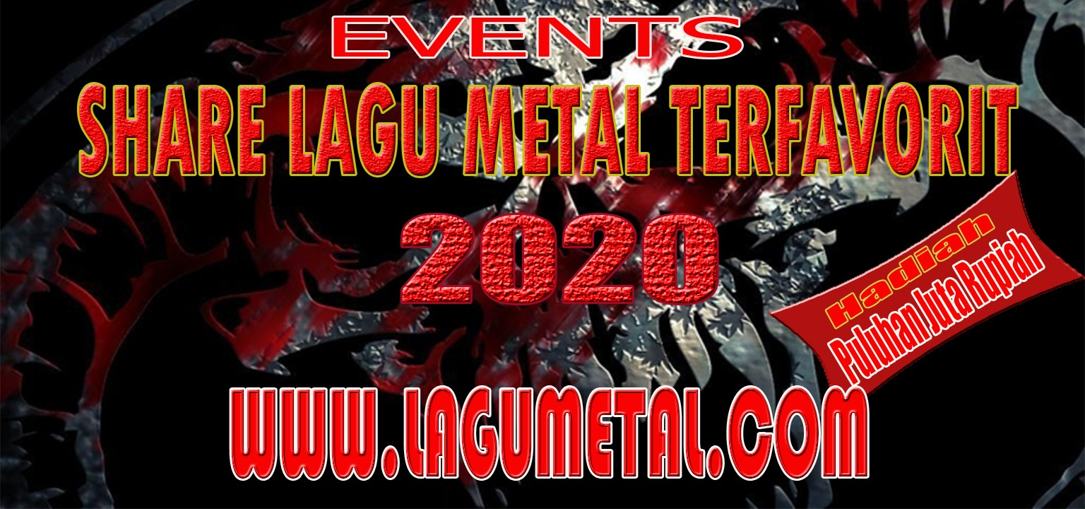lagu metal indonesia events