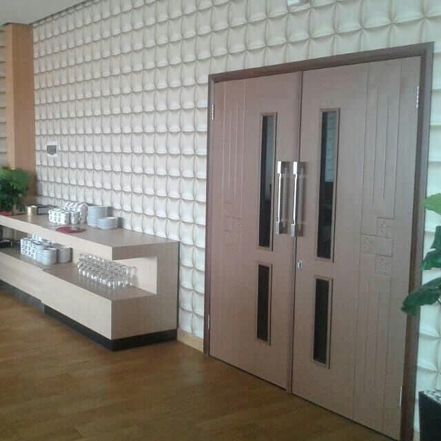 Kumpulan Gambar Contoh Desain Pintu Rumah Minimalis - MAXsi.id