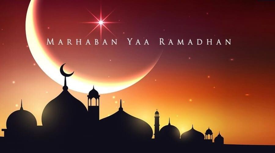 Kumpulan Gambar Ucapan Menyambut Bulan Puasa Ramadhan 2020 ...