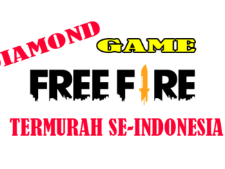 Diamond Game Free Fire Termurah Se-Indonesia