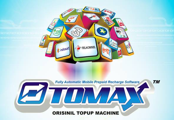 Software pulsa otomax