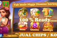 chips higgs domino