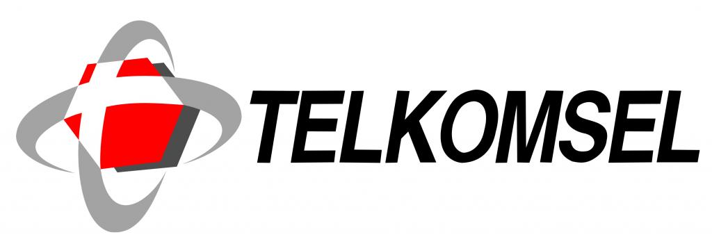 logo tekomsel