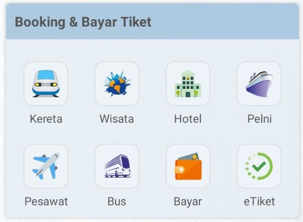 Addon Otomax e-Tiket
